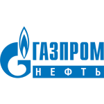 Logo GazpromN