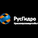 Logo Rushydro