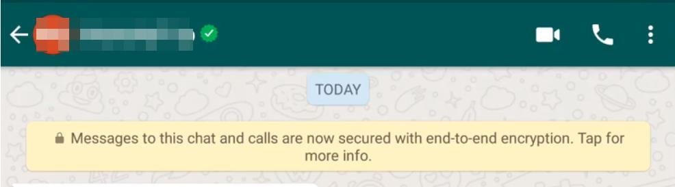 вотсап бизнес аккаунт
