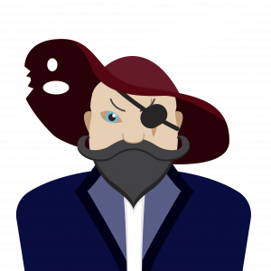 Chatbot Captain Jack Sparrow